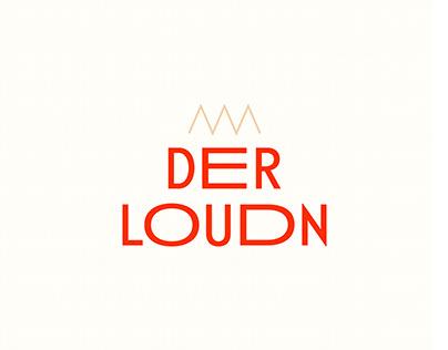 Der Loudn   Website