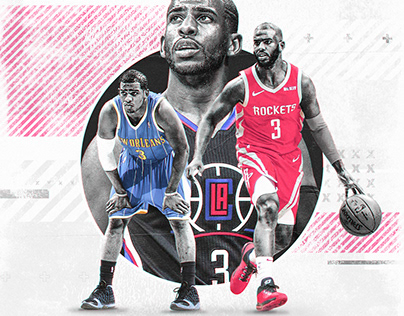 Chris Paul | NBA All-Time Assists Leaderboard