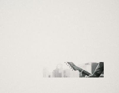 盧凱彤《賣空氣的人》 - MV製作 Ellen Loo - MV production