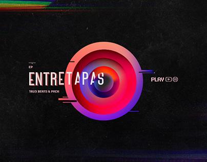 EP Entre Etapas | Tru3 Beats e Pach