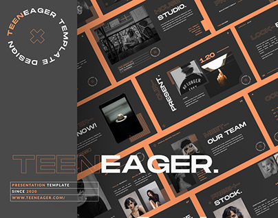 Teeneager Brand Powerpoint By: RitsBoys