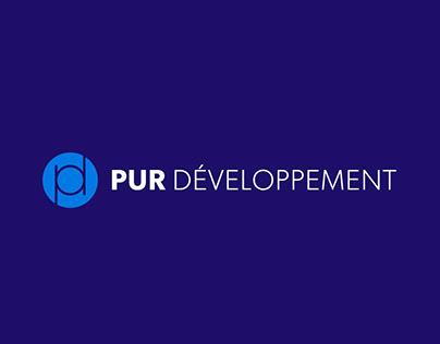 pur développement Branding (2021)
