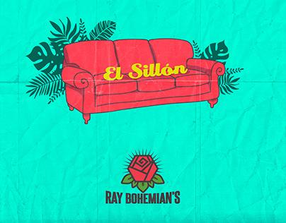 Ray Bohemians - El sillón