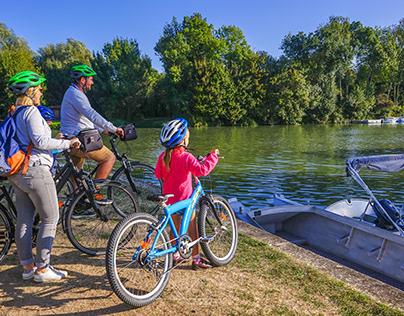 La Flow Vélo | Reportage tourisme durable