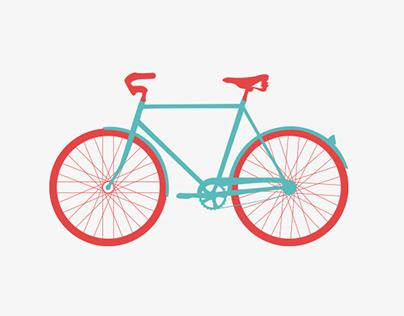 Bike Trails Brochure