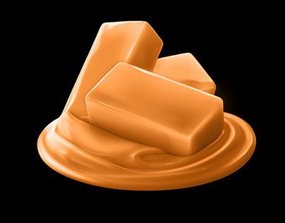 Caramelos Surtidos La Universal