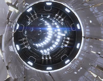 Samsung - Futuristic Voyage