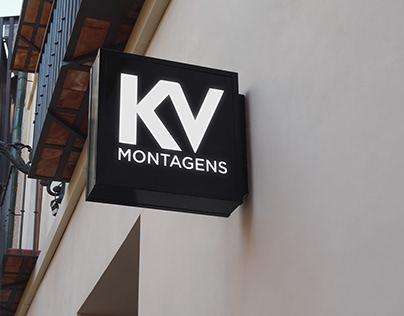 Logotipo KV