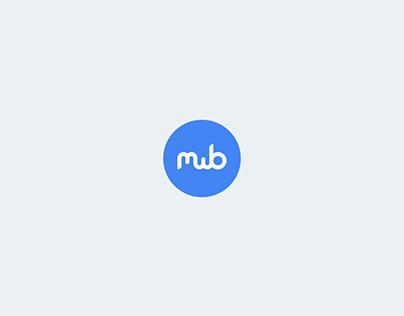 Logo proposal - My Web Book