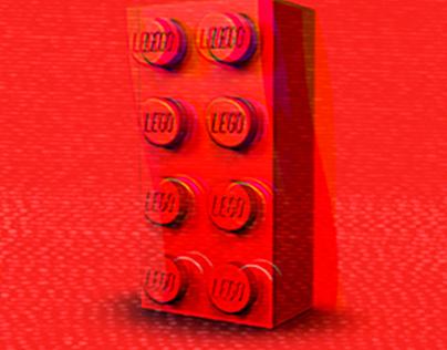 Lego- Miles de historias