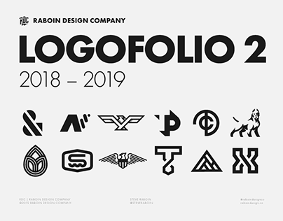 RDC | Logofolio 2