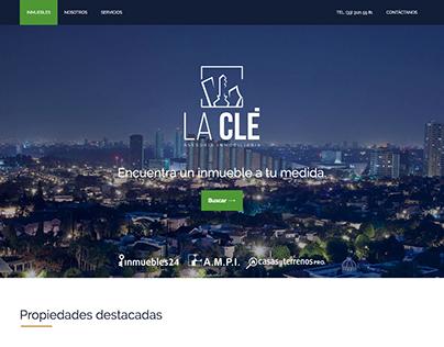lacle.com.mx