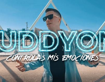 Video Musical (Luddyon - Controlas Mis Emociones)
