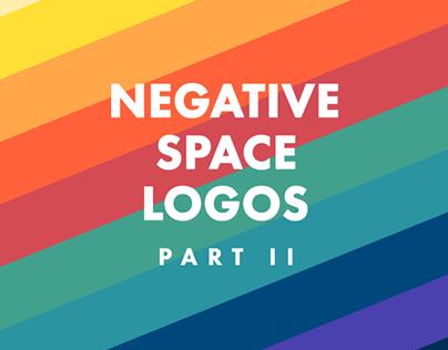 Negative Space Logos II