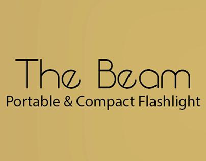 SolidWorks Flashlight Re-Design