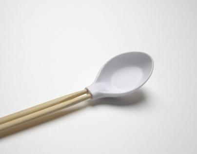 SPOONPLUS cutlery
