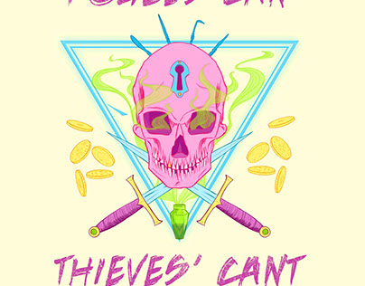 Thieves' Cant