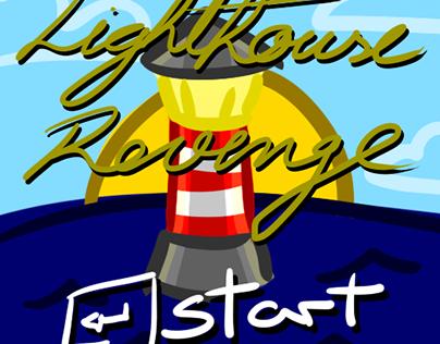 Global Game Jam 2017 - Lighthouse Revenge