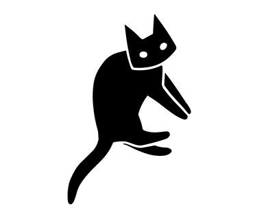 Noun Project - Black Cats
