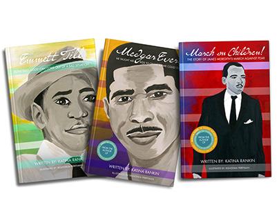 Civil Rights Children's Book Series