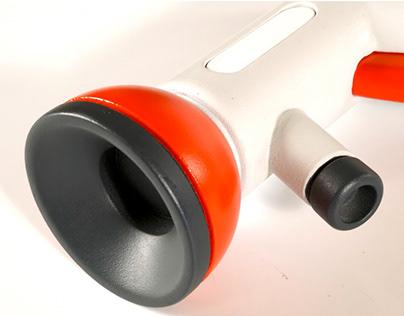 Hose Nozzle Concept