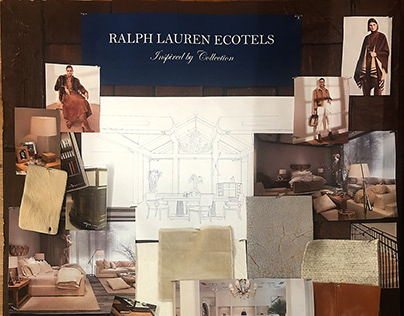 "Ralph Lauren ""Ecotels"" Pitch"