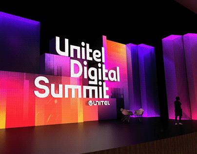 Unitel, Digital Summit (2019)
