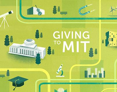 MIT Website Spots