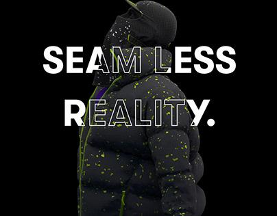 SEAM LESS REALITY