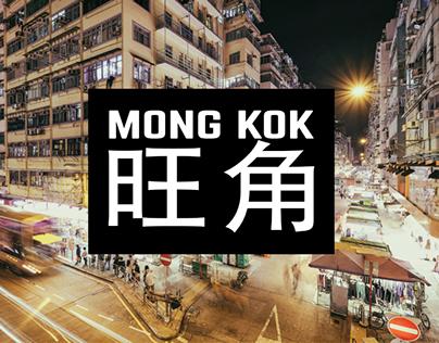 MONG KOK