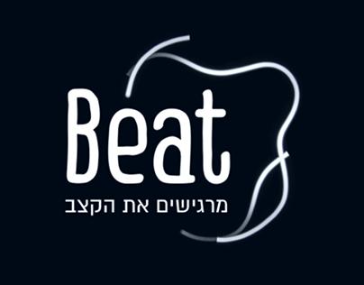 Beat - Music Festival BeatMap