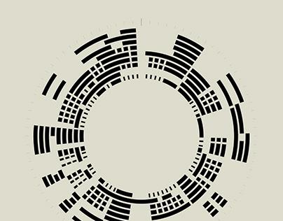 Visualising Music