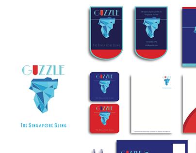 Guzzle Branding