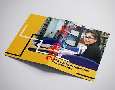University of Salford Graduate Internship Programme
