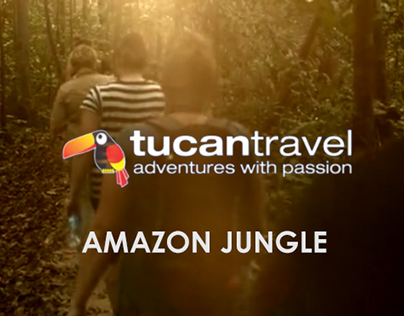 Tucan Travel - Amazon jungle