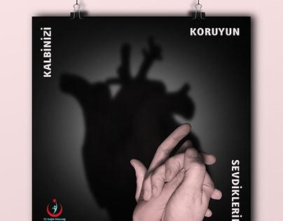 Poster Design/Social advertising