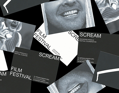 Scream Film Festival