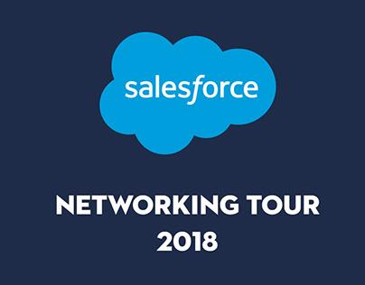 SALESFORCE-Networking Tour 2018