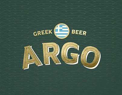 Argo Beer