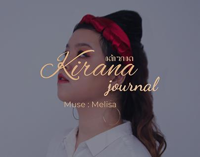Melisa - 6 June 2020