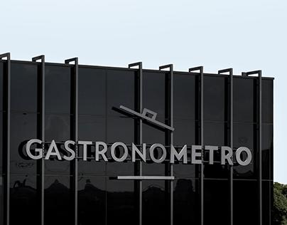 Gastronometro Branding