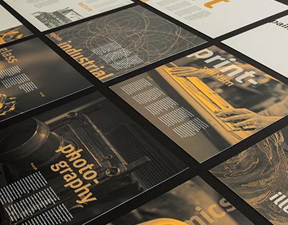 Typographic System