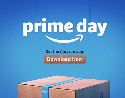 Prime Day 2018 Mobile Shopping