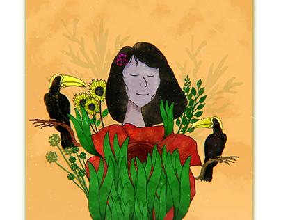 Love Bird to Women