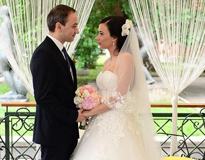 Wedding Monika & Petar
