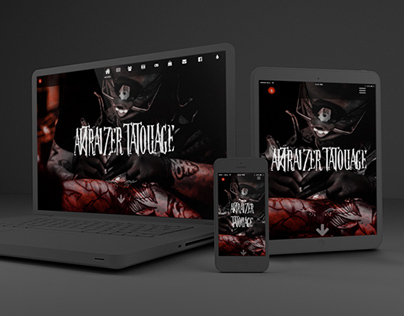 Aktraizer Tatouage _website
