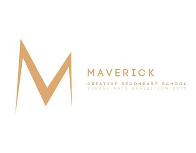 Maverick Art Exhibition
