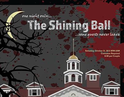 The Shining Ball