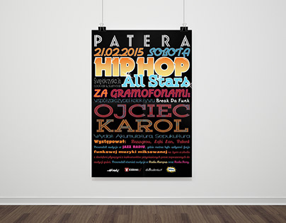 Hip Hop All Stars Warsaw