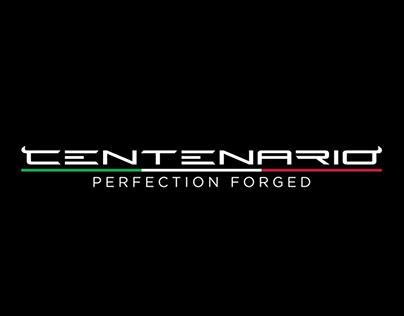 Lamborghini Centenario - Geneva Motor Show 2016